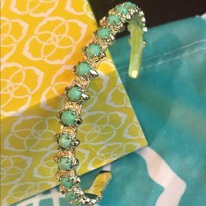 Kendra Scott Reagan cuff bracelet